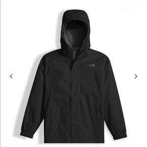 The North Face Boy's Resolve Jacket sz L & XL